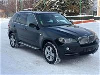 Bmw X5 3.0sd 3.5 bi turbo 210kw X-drive