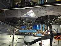 Graficka Nvidia GTX 1050ti OC