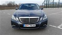 MERCEDES BENZ E250 CDI AVANGARDE BLUEEFFICIENCY-10