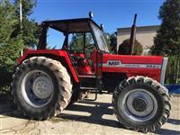 Traktor Massey Ferguson