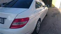 Mercedes C 220 kupen od Mak Kar
