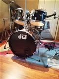 Pacific DW bubnjevi tapani