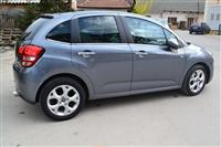 CITROEN C3 LIMITED EDITION EXCLUSIVE BE