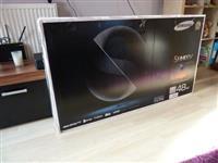 Samsung UE48JS8500 48 Curved Smart LED TV