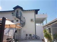 Sobi Apartmani Villa Lana Pestani Ohrid
