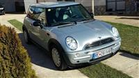 Mini Cooper One 1.4 Dizel 75ks ekstra -04