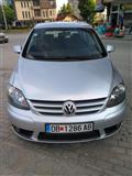 VW Golf plus 2.0 dizel 140ks -05