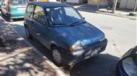 Fiat Cinquecento cinkvecento ekstra