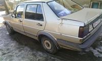 VW Jetta -85