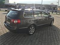 VW PASSAT TDI 1.9 -07
