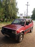 Fiat Panda 4x4 -96
