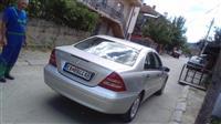 Mercedes C 220 -02