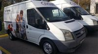 FORD TRANSIT VE 468 RI