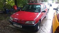 Peugeot 306 dizel -96