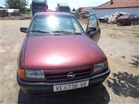 Opel Astra F GL 1.7 D -92