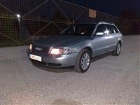 Audi A4 1.9 tdi 110ks
