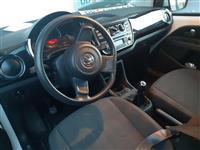 VW up! 2014 benzin