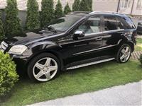 Mercedes Benz ML 320 AMG 118000km