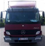 Mercedes-Benz Atego 918 -07