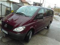 Mercedes Vito 111 220cdi