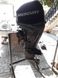 Vonbrodski motor Mercury 60 HP EFI