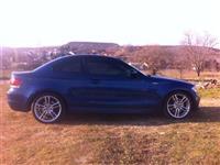 BMW 123d -08 moze i zamena