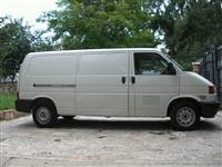 VW T4 transporter