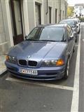BMW 320 -99 prekrasen