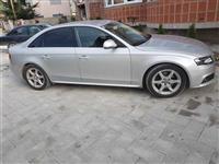 Audi A4 2.0 B8
