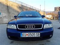 Audi A4 1,9 -00