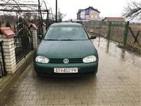 VW Golf 4 1.9 TDI 90 KS