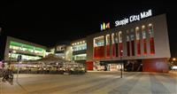 Se izdava ubav stan 66m2 sproti City Mall