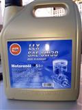 Motorno maslo ALCO LLX SAE 5W-30 org Germansko