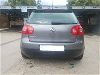 VW GOLF 5 1.9 TDI 105KS