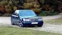 Mercedes 124 e klasa