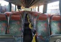 Tri avtobusi