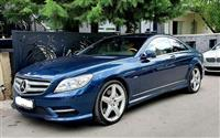 Mercedes-Benz CL 500 4 Matic