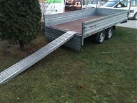 Prikolka PA HL 2500