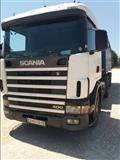 Scania 400  ITNO