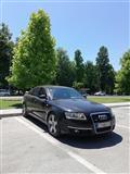 Audi A6 3.0 TDI cela godina registriran