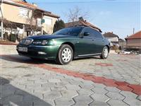 Rover 75 2.0cdt 131kc