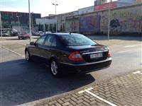 Mercedes E220 CDI EVO -07