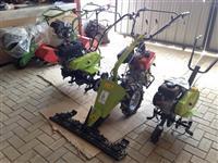 Motokultivatori Motokultivatore MTK MF-360D