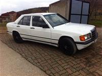 Mercedes-Benz 190 -88