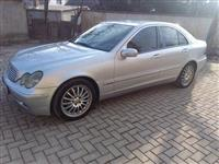 MERCEDES BENZ C270 AUTOMATIC
