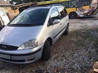 Ford Galaxy 1.9 tdi itno