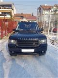 Land Range Rover odlicno socuvan