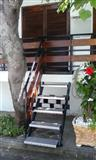 Se izdava apartman vo Nea Potidea 23.07-03.08