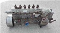 Rezervni delovi za FAP 16-20 alternator ISKRA