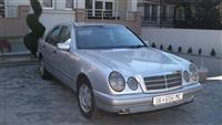 Mercedes E300 Dizel -96